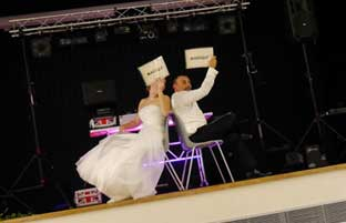 animations - Dj Mariage Annecy